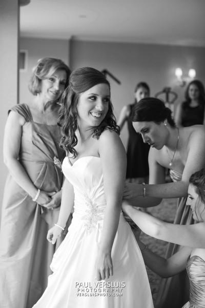 Real Weddings Lauren Kory