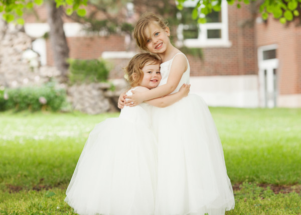 Real Weddings Allie Ron Kansas City Wedding Planner