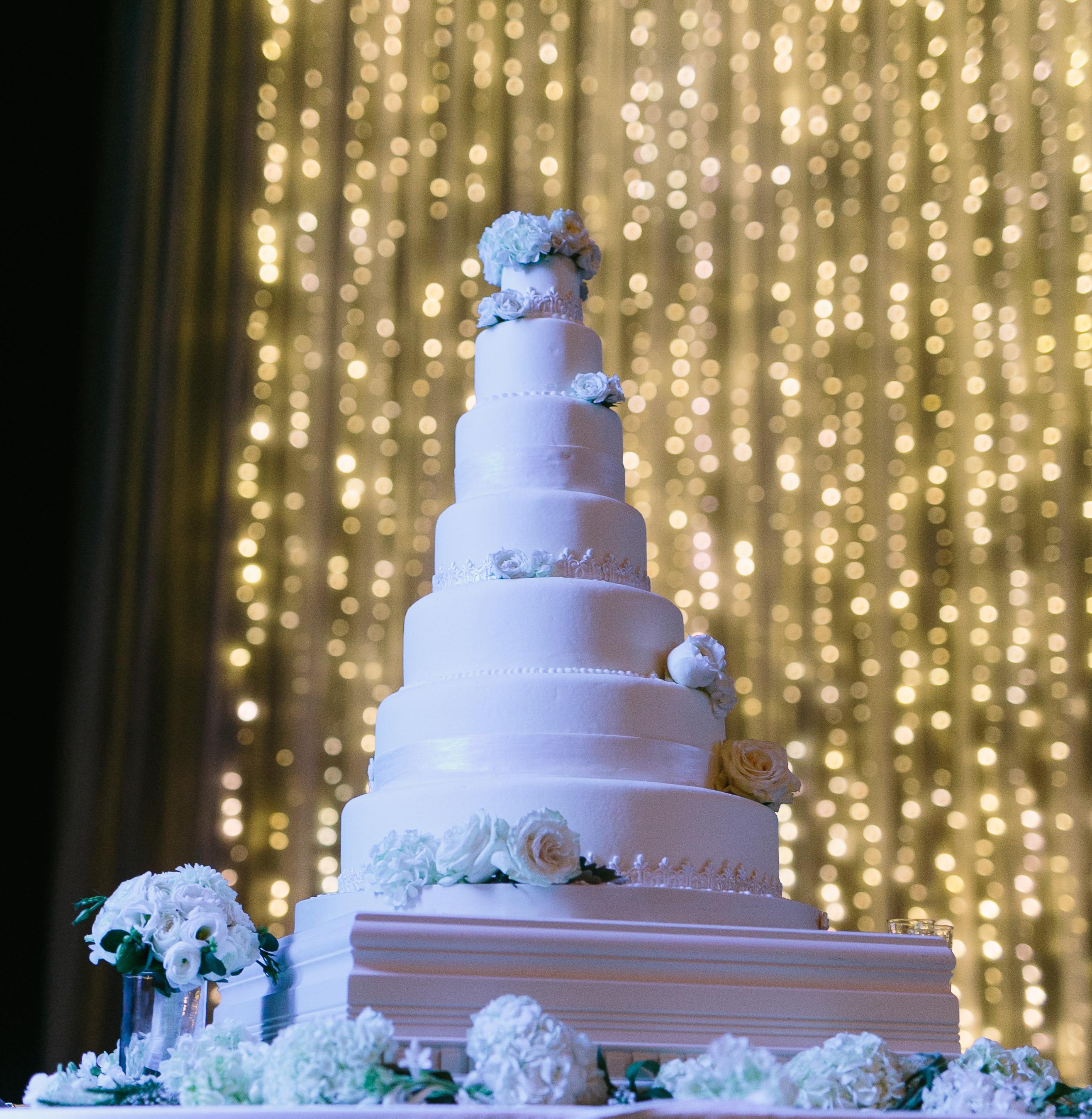 Real Weddings: Lauren + Hayden