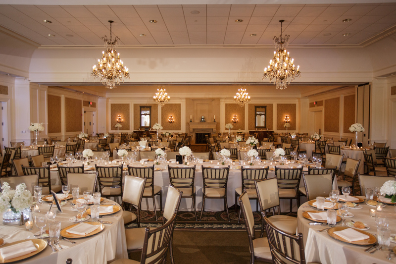 Indian Hills Cc Wedding