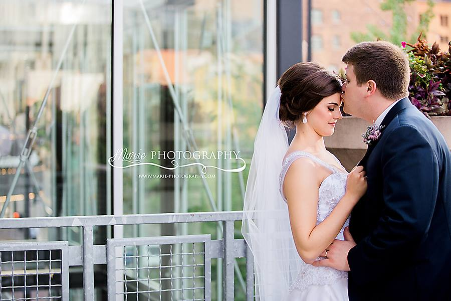 kansas city wedding planner