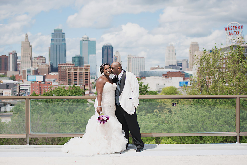 Real Weddings: Sylvia + Chester – Luxe Union Station Wedding