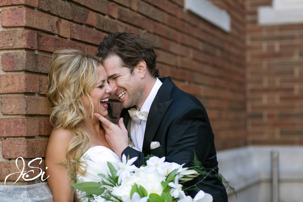 Real Weddings: Heather + Christopher Luxe Loose Mansion Wedding
